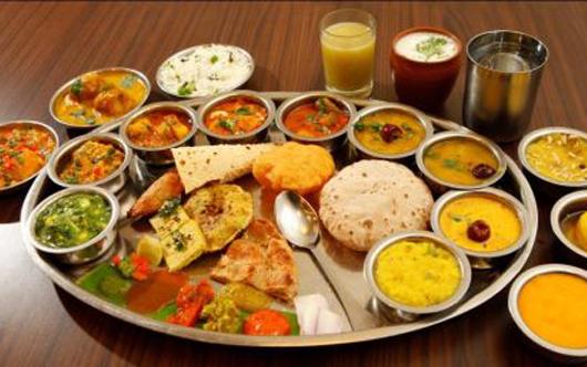 best-indian-food-in-udaipur-rajasthan