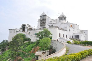Monsoon-Palace